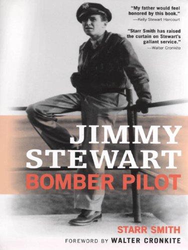(Jimmy Stewart: Bomber Pilot)