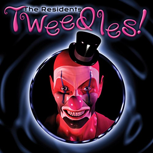 Tweedles By The Residents On Amazon Music Amazon Com