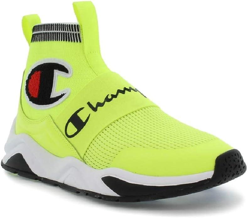 Amazon.com: Champion Rally Pro - Zapatillas deportivas para ...