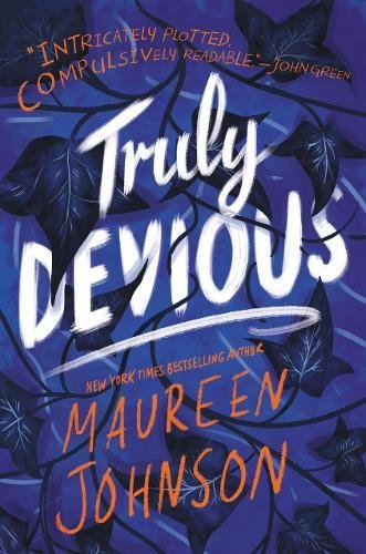 Truly Devious: A Mystery - Malaysia Online Bookstore