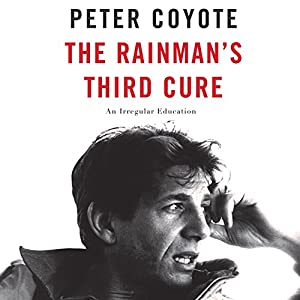 The Rainman's Third Cure Hörbuch