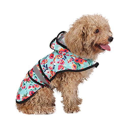 Most bought Dog Raincoats