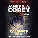 Caliban's War | James S. A. Corey