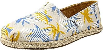Toms Women's Seasonal Classic Slip-on Shoes