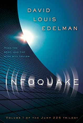 book cover of Infoquake