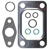 MAHLE Original GS33584 Turbocharger Mounting Gasket Set by MAHLE Original