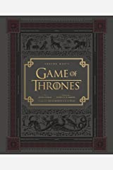 Inside HBO's Game of Thrones: Seasons 1 & 2 Kindle Edition