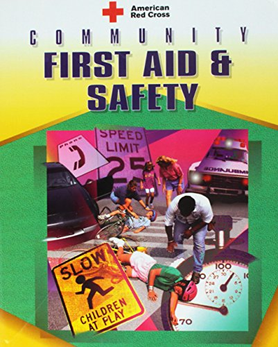 ommunity First Aid and Safety ()