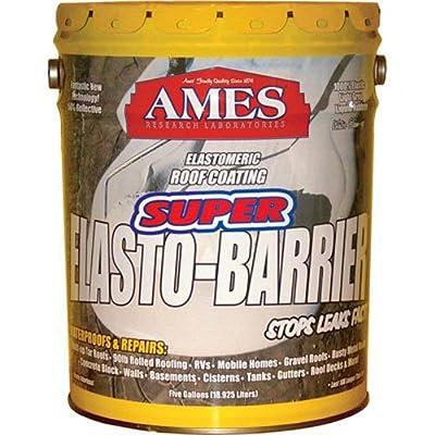 Ames SEB5 Super Elasto Barrier
