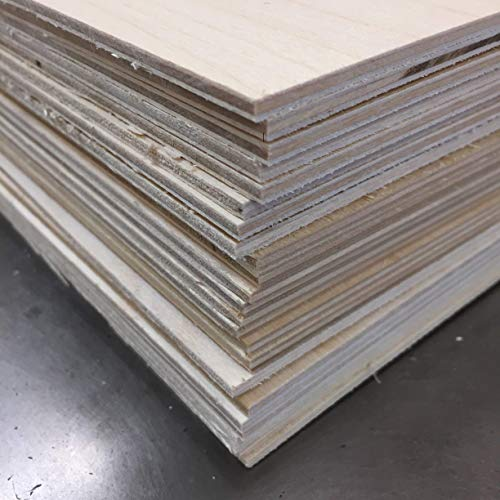 3MM Baltic Birch Plywood