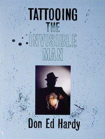 Download Tattooing the Invisible Man: Bodies of Work pdf