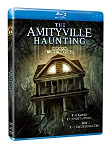 Cover Image for 'Amityville Haunting, The'