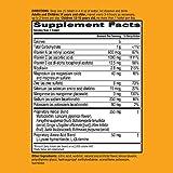 Vitamin C 1000mg (per serving) - Airborne Zesty