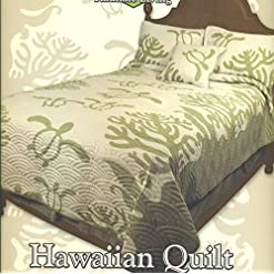 51D1-vjAzTL._SS247_ The Best Palm Tree Bedding and Comforter Sets