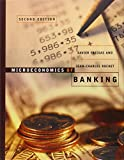 img - for Microeconomics of Banking (The MIT Press) book / textbook / text book