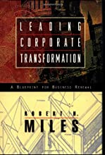 Leading Corporate Transformation: A Blueprint for Business Renewal