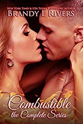 Combustible: the Complete Series
