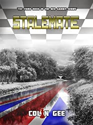 Stalemate (The Red Gambit Series Book 3) (English Edition)