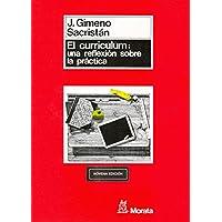 El curriculum