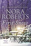 Book cover from First Snow: A Will and A Way\Local Hero by Nora Roberts
