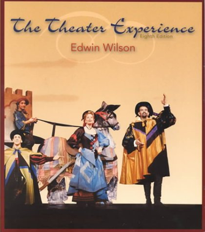 Descargar Libro The Theater Experience Edwin Wilson