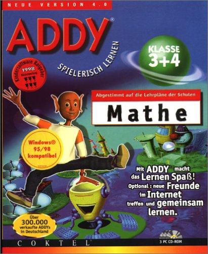 addy mathe