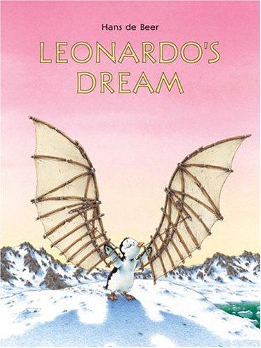 Download Leonardo's Dream pdf
