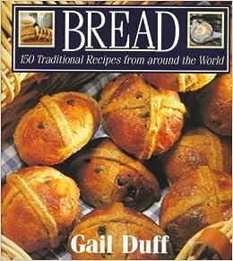 Book Bread