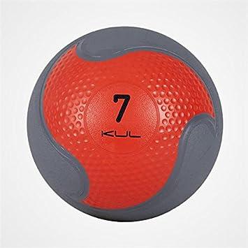 KUL FITNESS - Balon Medicinal 3 kg: Amazon.es: Deportes y aire libre