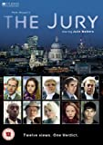 The Jury - Season 1 - 2-DVD Set [ NON-USA FORMAT, PAL, Reg.2 Import - United Kingdom ]