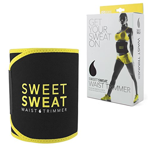 Buy Sweet Sweat Premium Waist Trimmer
