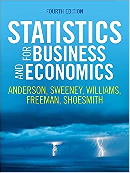 Statistics for business and economics amazon jim freeman statistics for business and economics amazon jim freeman eddie shoesmith dennis sweeney david anderson thomas williams 9781473726567 books fandeluxe