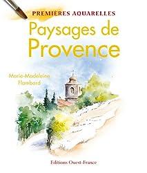 Paysages de Provence