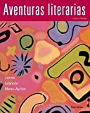 By Ana Jarvis - Aventuras Literarias (6th Edition) (9/20/06)