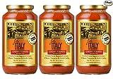 Little Italy Bronx Cherry Tomato Sauce 24 oz (3 Pack)