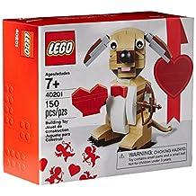 LEGO Valentine's Day Cupid Dog 40201