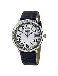 Invicta 14857 Men's Specialty Silver Dial Interchangeable Strap Quartz Watch