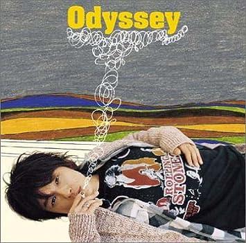 Amazon | Odyssey | 浅田信一 | ...