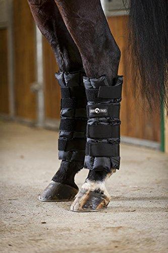 Finn-Tack Cooling Horse Leg Wraps, Pair