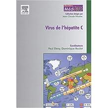 VIRUS DE L'HÉPATITE C