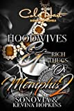 Download Hoodwives & Rich Thugs of Memphis 2 in PDF ePUB Free Online