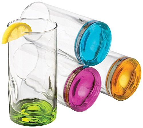 Libbey Impressions Colors Cooler 4 Piece product image