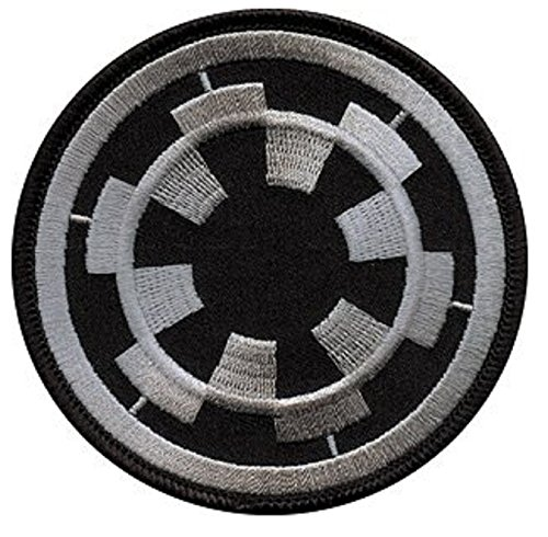 Imperial Target Patch (4