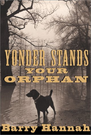 Yonder Stands Your Orphan pdf