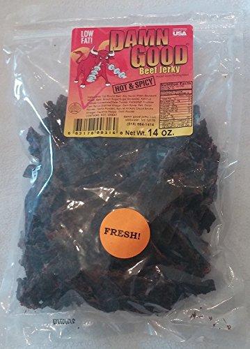 good beef jerky - 6