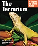 The Terrarium, Harald Jes, 0764111825