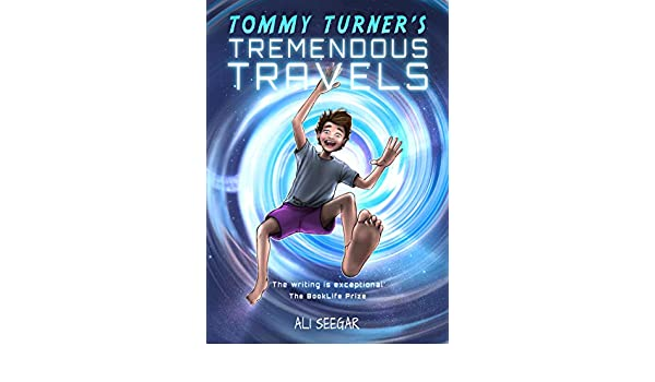 Tommy Turners Tremendous Travels (English Edition) eBook ...
