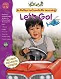 Let's Go!, School Specialty Publishing, 0769642357