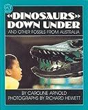 Dinosaurs down Under, Caroline Arnold, 0395691192