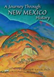 img - for A Journey Through New Mexico History book / textbook / text book